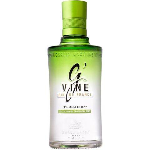Gin G´vine Floraison 40% 0,7l