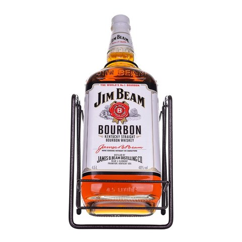 Jim Beam White 40% 3,0l