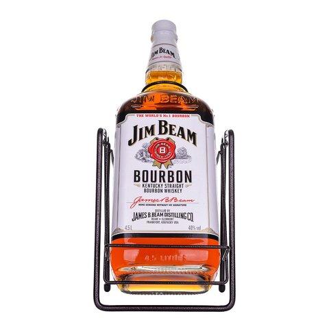 Jim Beam White 40% 3,0l
