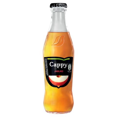 Cappy VL 0,25l Jablko 20%