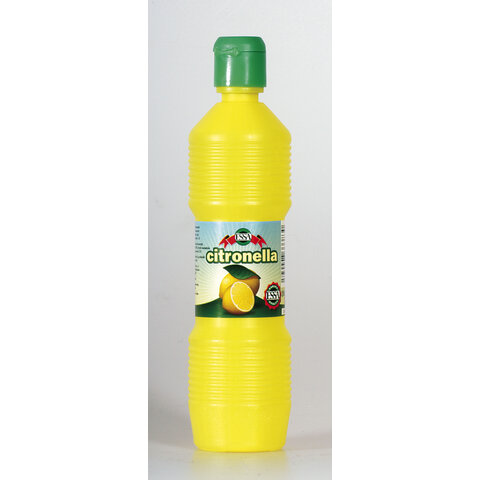Citronela Koncentrat 200ml