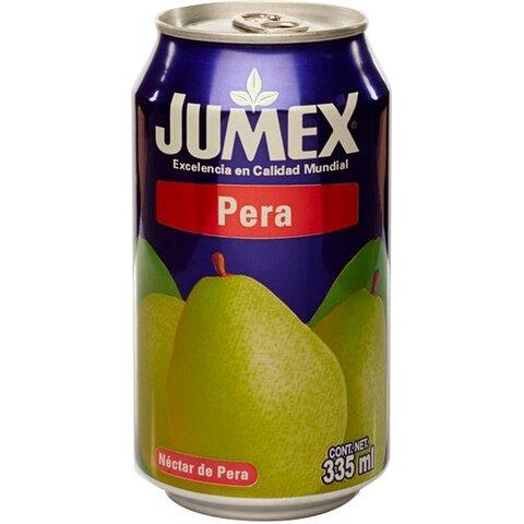 Jumex Hruška PLECH 0,335l