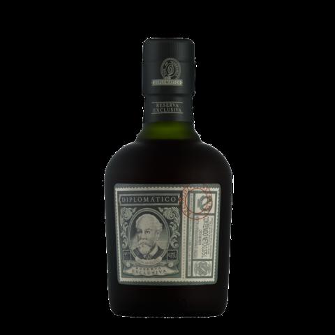 Rum Diplomatico Reserva Exclusive 40% 0,35l