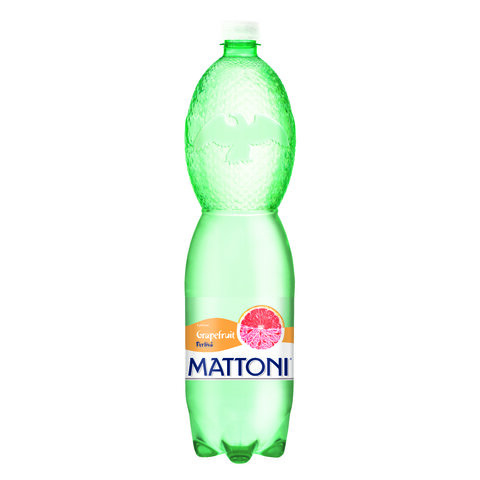 Mattoni PET 1,5l Grep