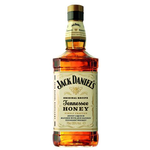 Jack Daniels Honey 35% 0,7l