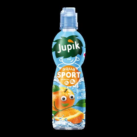 Jupík Sport Aqua Pomeranč PET 0,5l