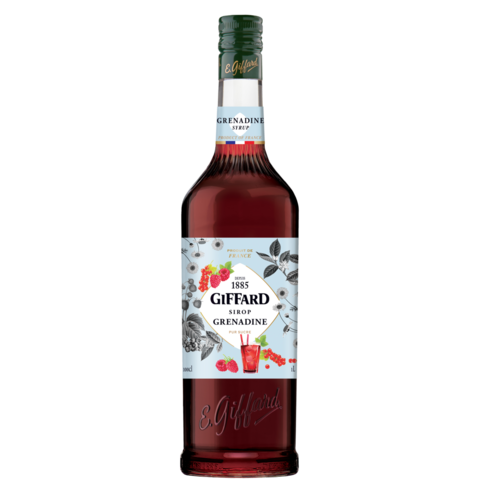 Giffard Grenadine 1,0l