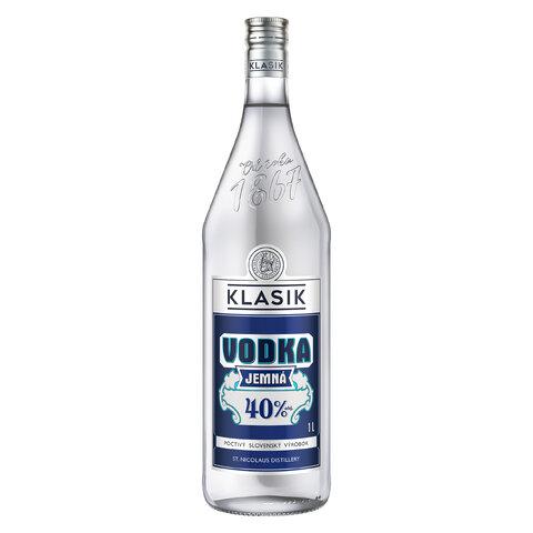 Klasik Vodka 40% 1,0