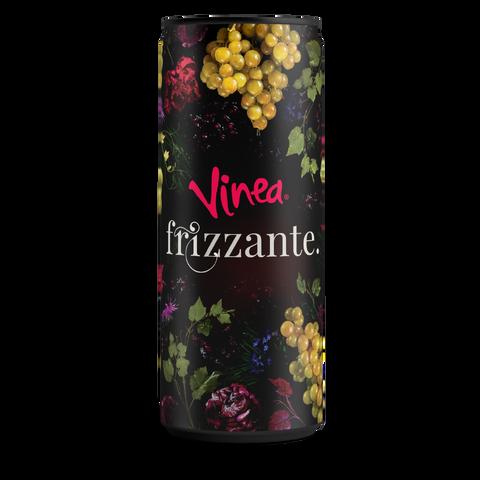Vinea Frizzante Plech 0,25l
