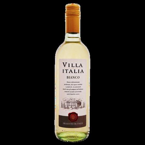 Villa Italia Bianco 0,75l