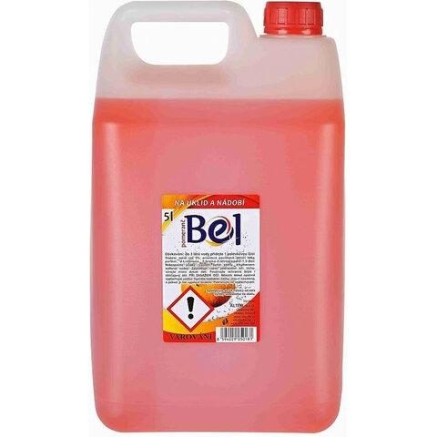 BEL Pomeranč Univerzální Čistič 5,0l (úklid a nádobí)