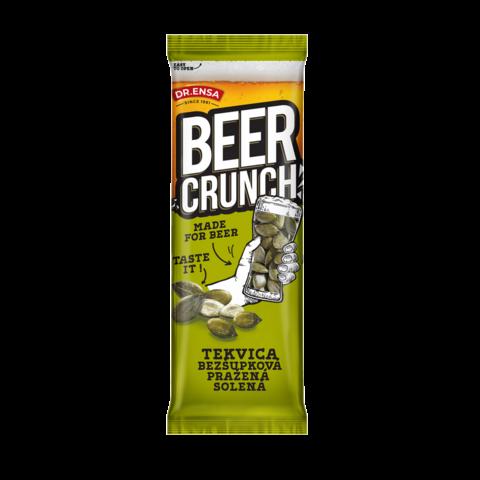 Beer Crunch Tykev Ensa 60g