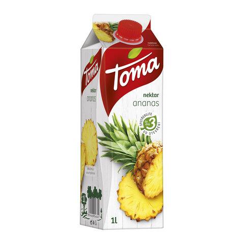 Toma TP 1,0l Ananas