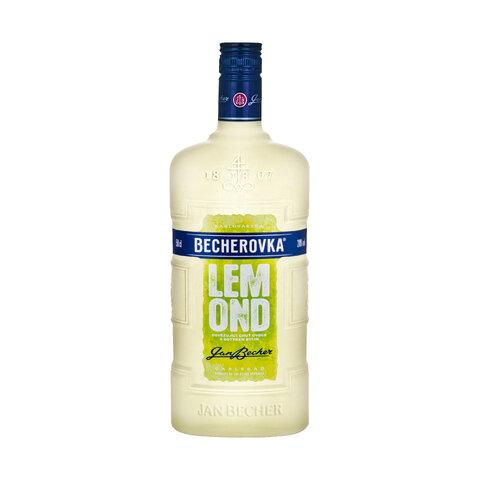 Becherovka Lemond 20% 0,05l