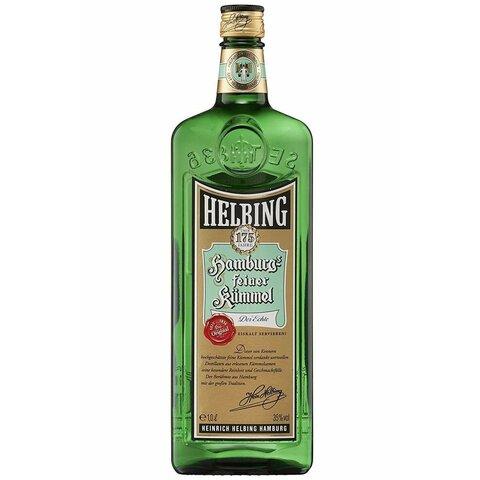 Helbing Kmínka 35% 1,0l