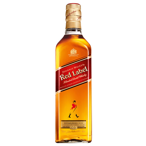 Johnnie Walker Red 40% 0,7l