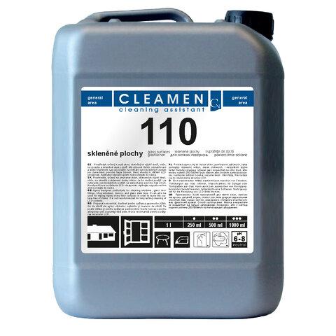 Cleamen Skleněné povrchy 5l (č.110)