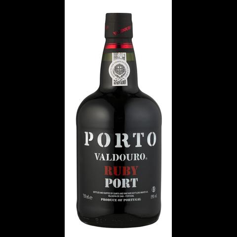 Porto Valdouro Ruby 19% 0,75l