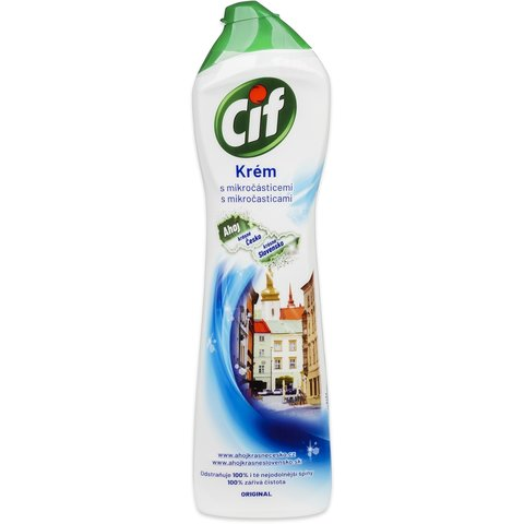 Cif Cream original 500ml