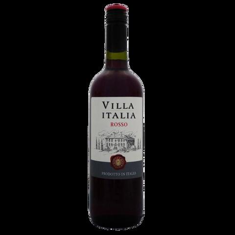 Villa Italia Rosso 0,75l