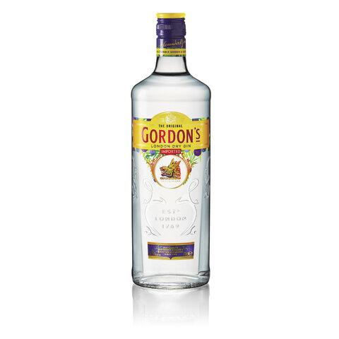 Gin Gordons 37,5% 0,7l