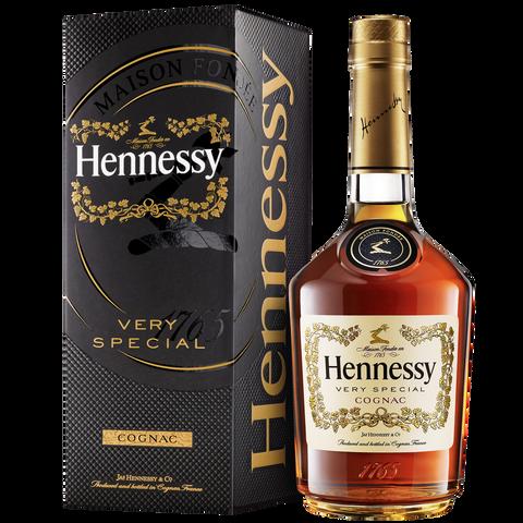 Hennessy VS GB 40% 0,7l