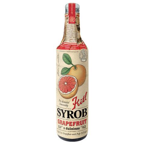 Kitl Syrob Grep 0,5l