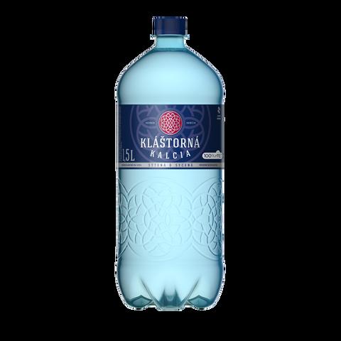 Kláštorná Kalcia Perlivá PET 1,5l