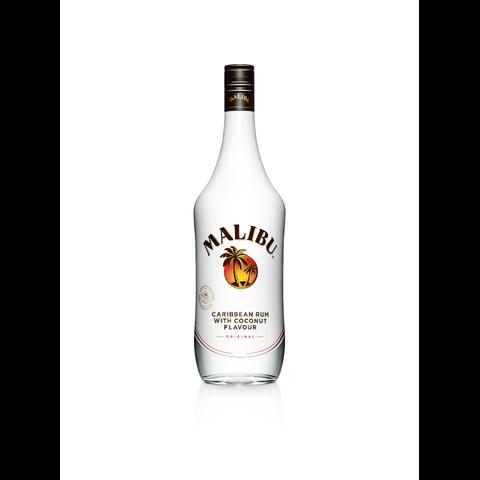 Malibu 21% 1,0l