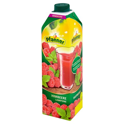 Pfanner TP Malina 1,0l