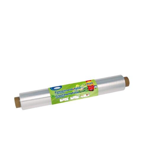 Potravinová folie s perforací 45 x 45cm x 500m
