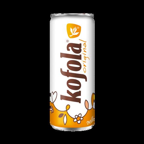Kofola Plech 0,25l Original