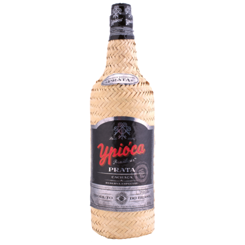 Rum Ypioca Prata Rezerva Espec. 38% 1,0l