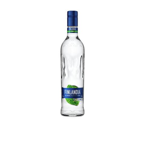 Finlandia Lime 37,5% 0,7l