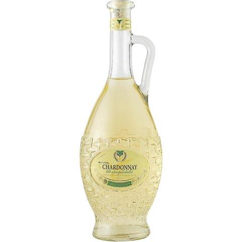 Gemma Polosladké Víno Chardonnay 0,75l