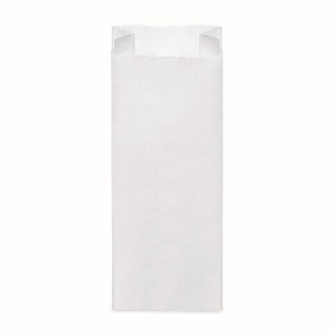 Svačinové papírové sáčky 2kg (13+7x35cm) (100ks)