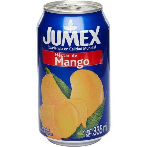 Jumex Mango PLECH 0,335l
