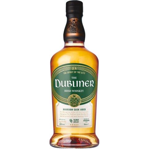Dubliner Whiskey 40% 0,7l