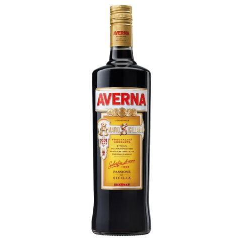 Averna Liqueur 29% 1,0l