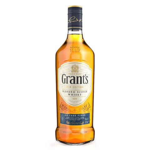 Grants ALE Cask Finish 40% 0,7l