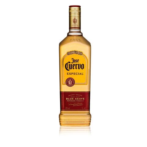 Jose Cuervo Reposado Especial 38% 1,0l
