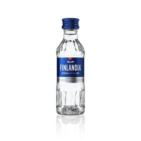Finlandia MINI 40% 50ml