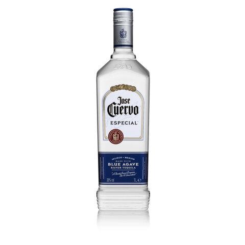 Jose Cuervo Silver Especial 38% 1,0l