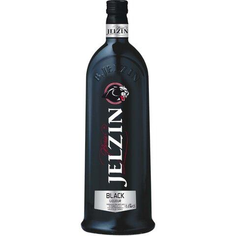 Jelzin Black 15% 1,0l