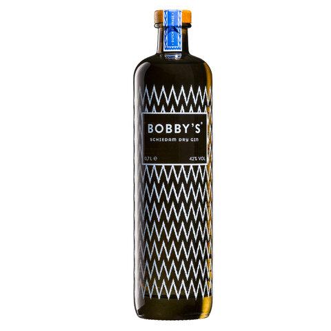Bobby´s Schiedam Dry Gin 42% 0,7l