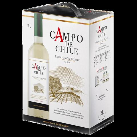 Campo De Chile Sauvignon Blanc BIB 3,0l