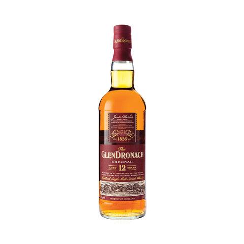 GlenDronach 12yo 43% 0,7l