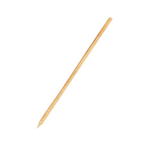 Špejle Dřevěné Hrocené Dlouhé 25cm (100ks)