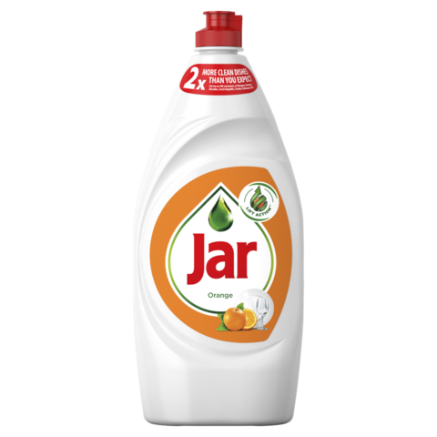 Jar Pomeranč 900ml