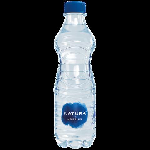 Natura Still Neperlivá PET 0,5l